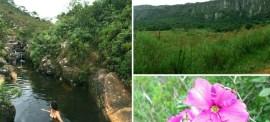 Ecoturismo em Tiradentes e o #VLOG da Travessia da Serra de São José