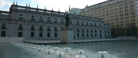 Roteiros a pé: Centro de Santiago (com dicas e custos!)
