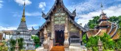 Vai para a Tailândia? Costumes, gestos e cumprimentos são coisa séria!