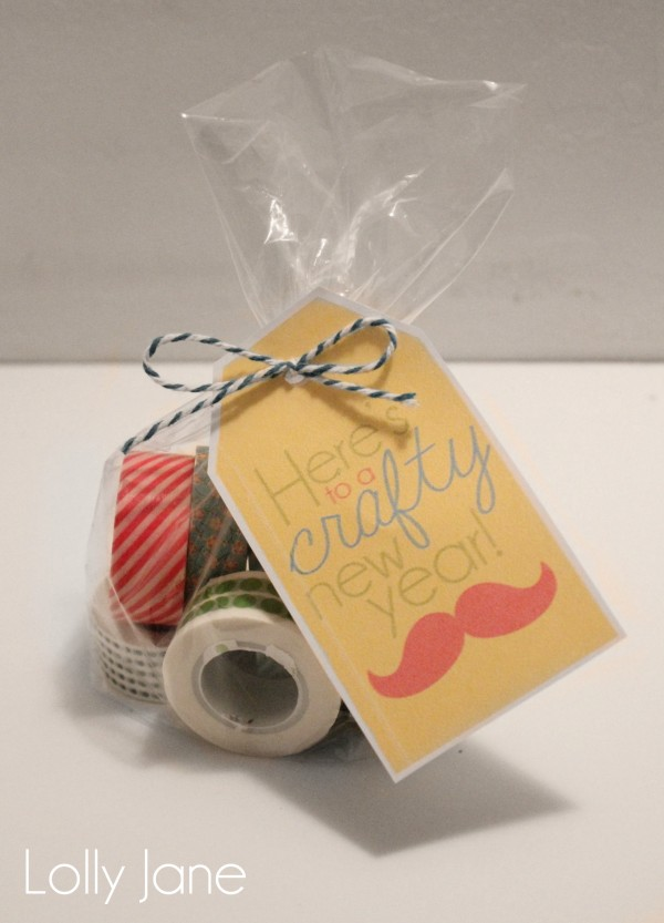 New Years gift for your favorite crafter | Lolly Jane