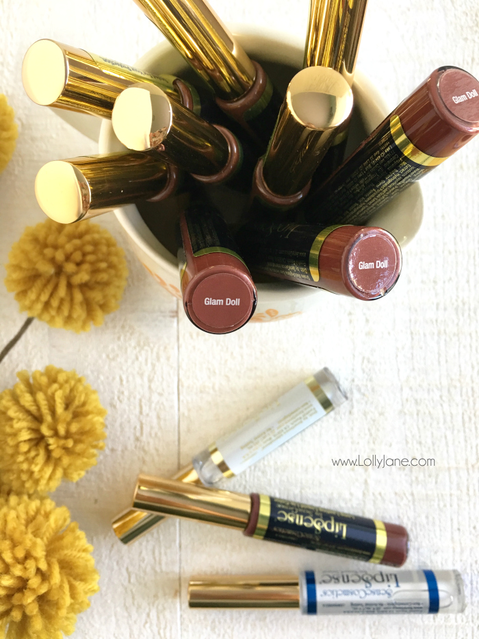 Glam Doll LipSense Limited edition! - Lolly Jane