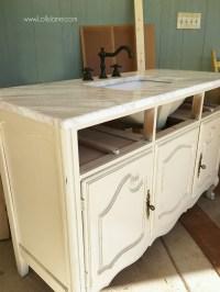 Bathroom Vanity Dresser - talentneeds.com