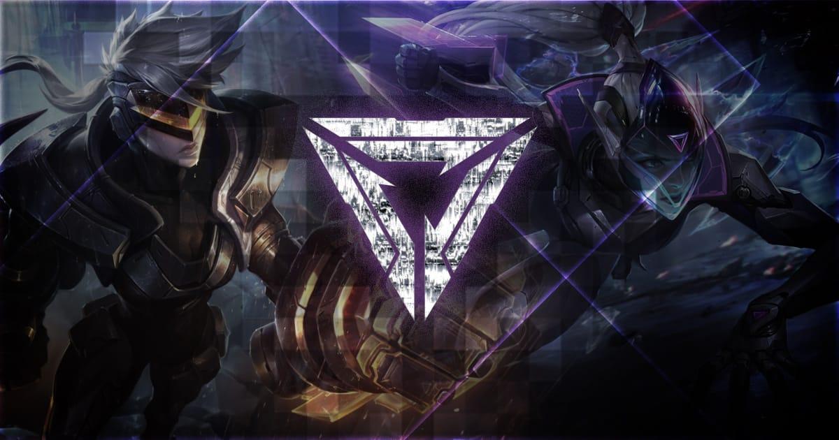 Lol Champions Wallpaper Hd Project Hunters League Of Legends