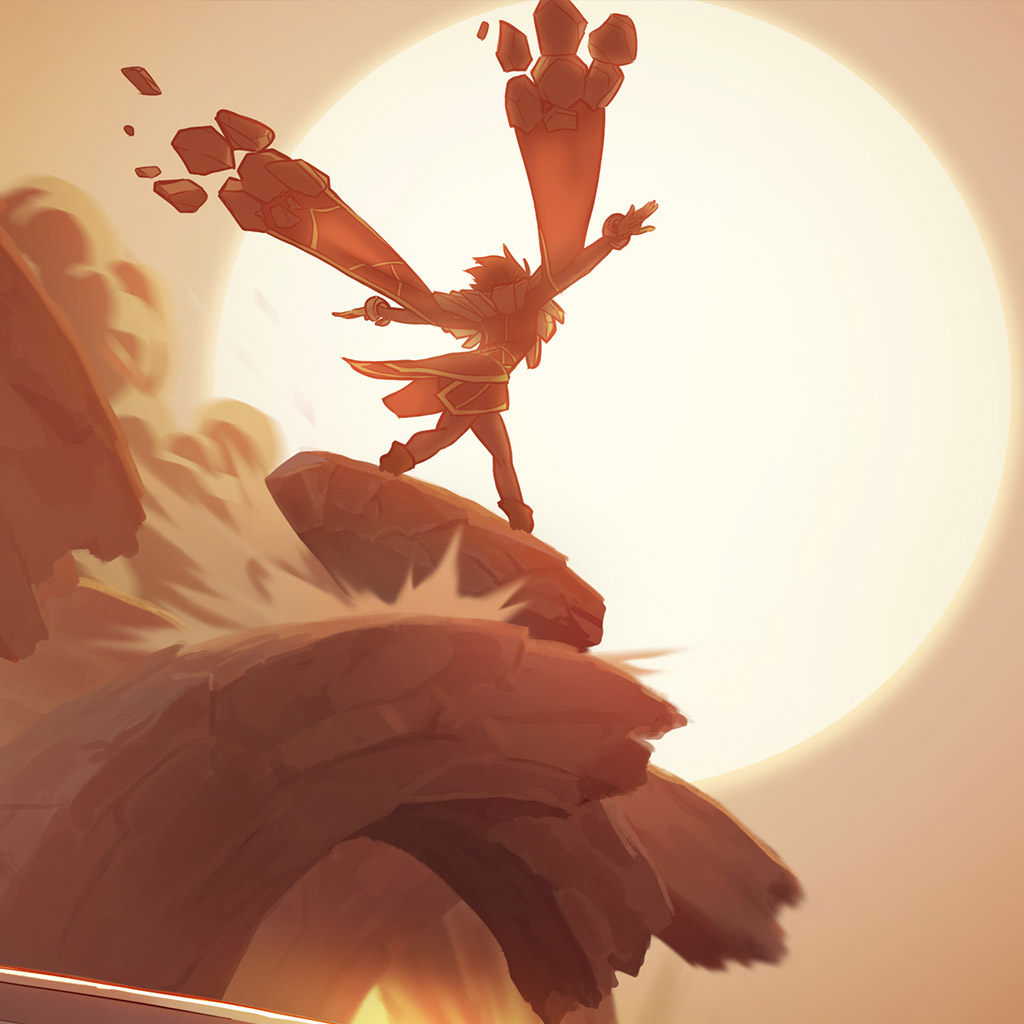 Cool Fall Desktop Wallpaper Taliyah The Bird And The Branch