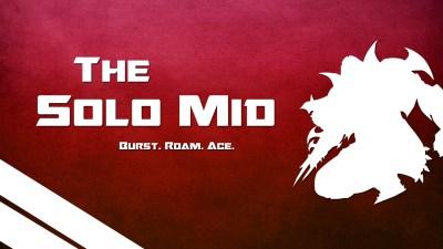 Solo Mid Zed Wallpaper - League of Legends Wallpapers