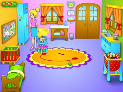 Babysitter - online time management games Play for free - the babysitter online free