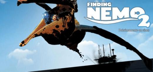 Disney Pixar & BP Present Finding Nemo 2