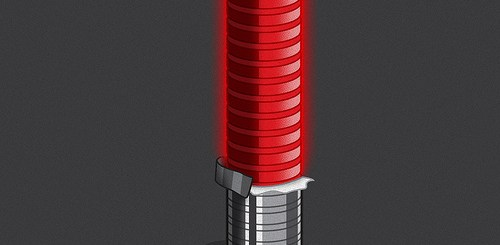 Lightsaber Anyone?