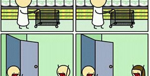 Straight Life vs Gay Life