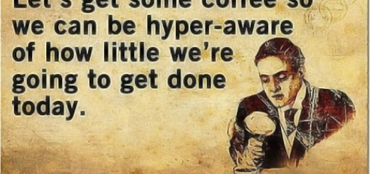 Hyper Aware Coffee