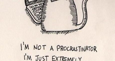 Describes my life.