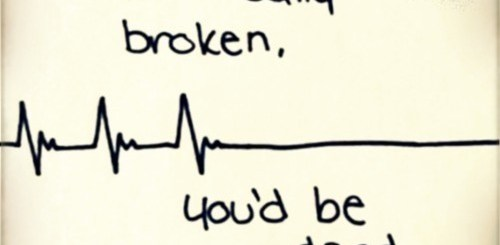 Die From Broken Heart