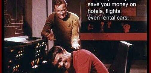 William Shatner Star Trek