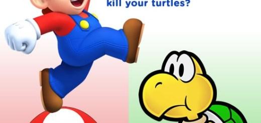 Super Mario!!