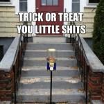 Halloween Trick