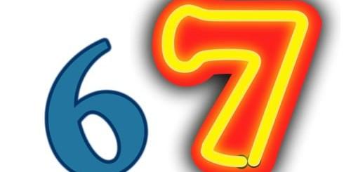 Six & Seven