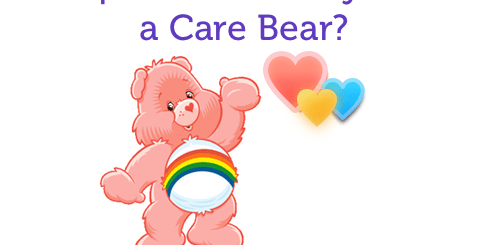 Fight A Care Bear