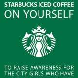 starbucks girls