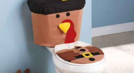Turkey Toilet