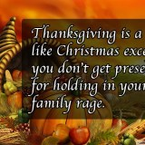 Thanksgiving Christmas