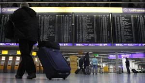 Tips Jika Koper Hilang di Bandara