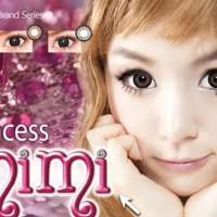 Asiáticas se agrandan los ojos con maquillaje