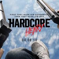 Hardcore Henry rompe huesos y esquemas en primera persona
