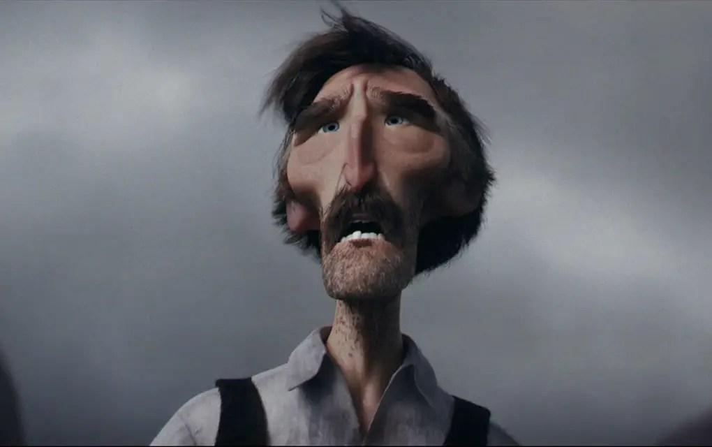 Pixar dedica nuevo cortometraje a los adultos