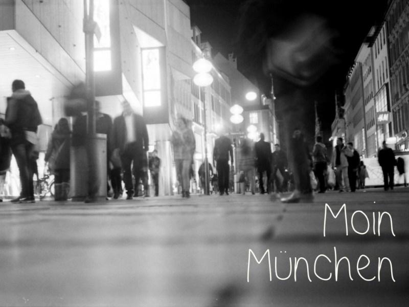 Moin München!