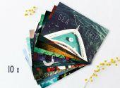 Postkarte_Set_10_Lomoherz