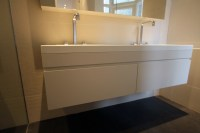 Fitted Bathroom Furniture in London | Bespoke Bathroom ...