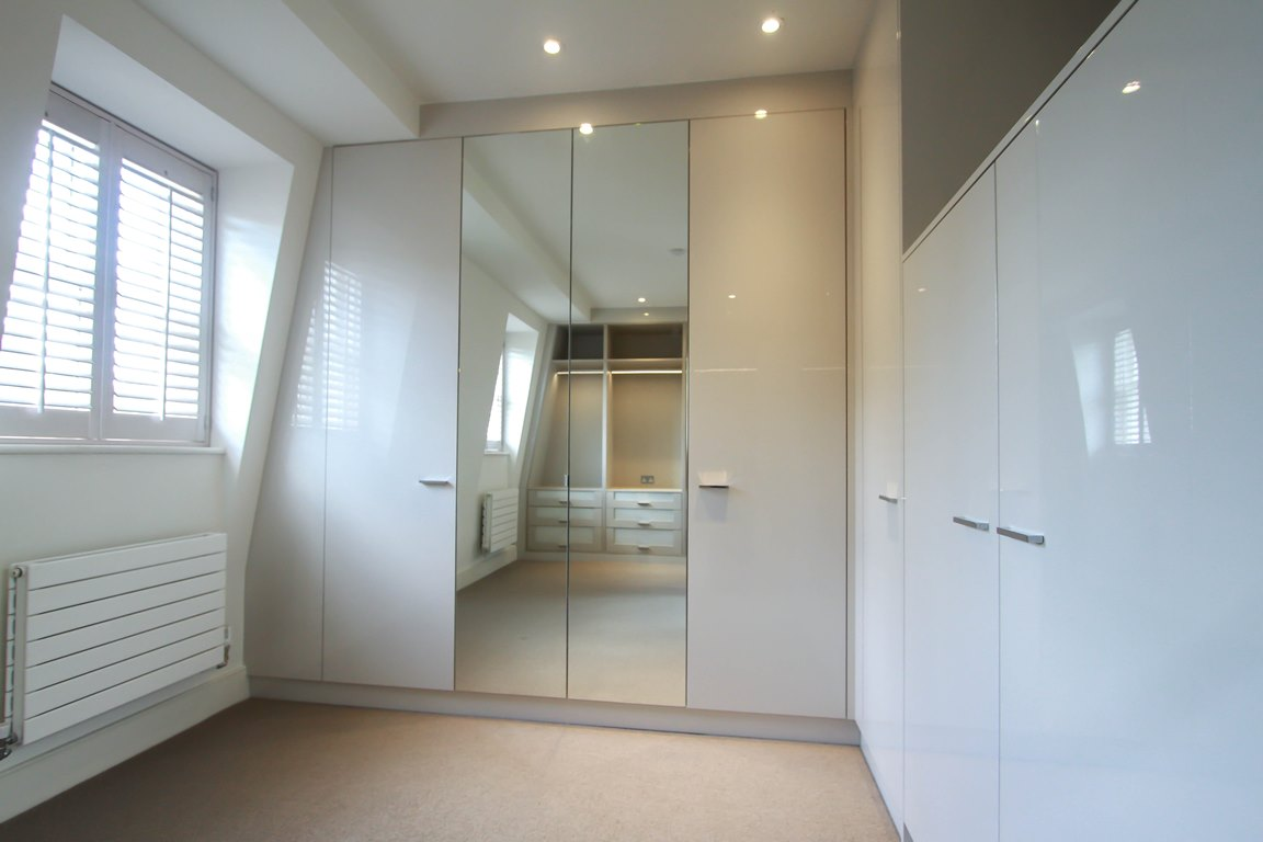 Ikea Tv Corner Stand Fitted Wardrobes & Bedroom Furniture - London Bespoke