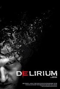 Delirium Poster