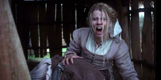 The Witch Scene 1