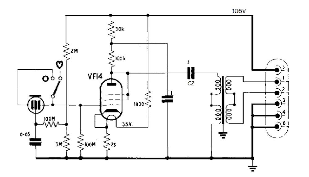 boss 1100w amp wiring diagram