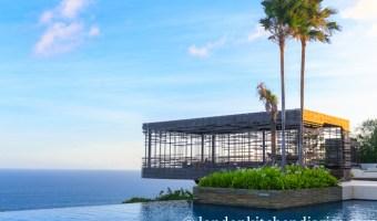 An unforgettable stay at Alila Villas Uluwatu in Bali
