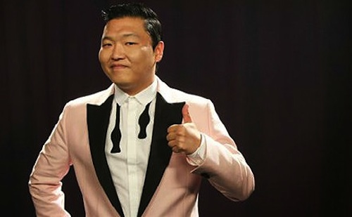 The record-breaking Park Jae-sang