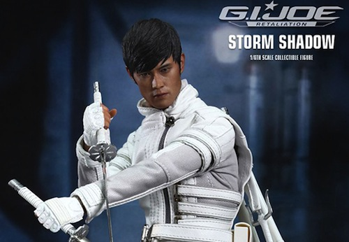 Storm-shadow
