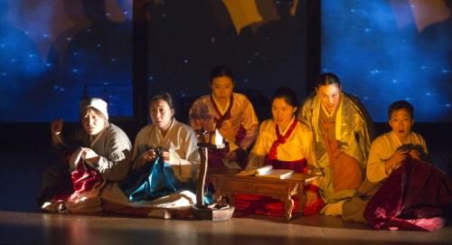 Modl Theatre Company: A Romance