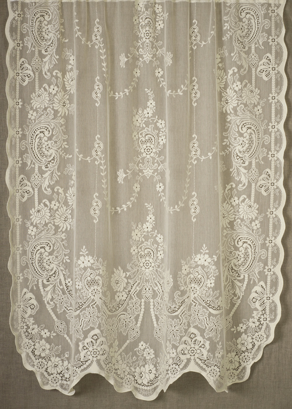 French Lace Curtains London Lace Curtains Specializing In The Finest Scottish And