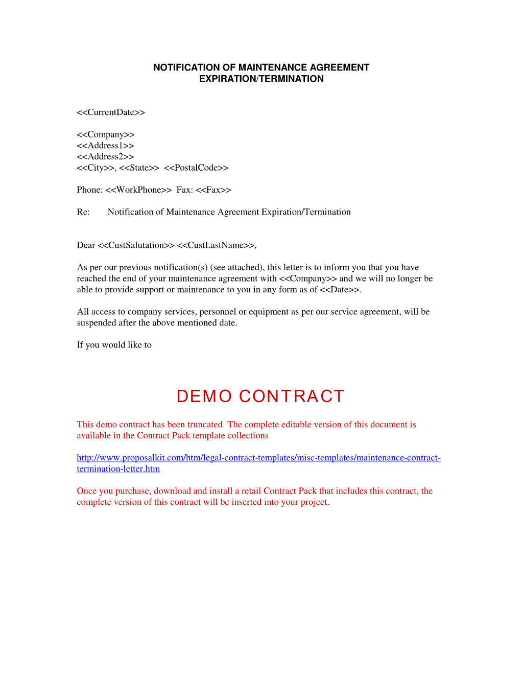 Mobile Phone Cancellation Letter Printable Profit And Loss