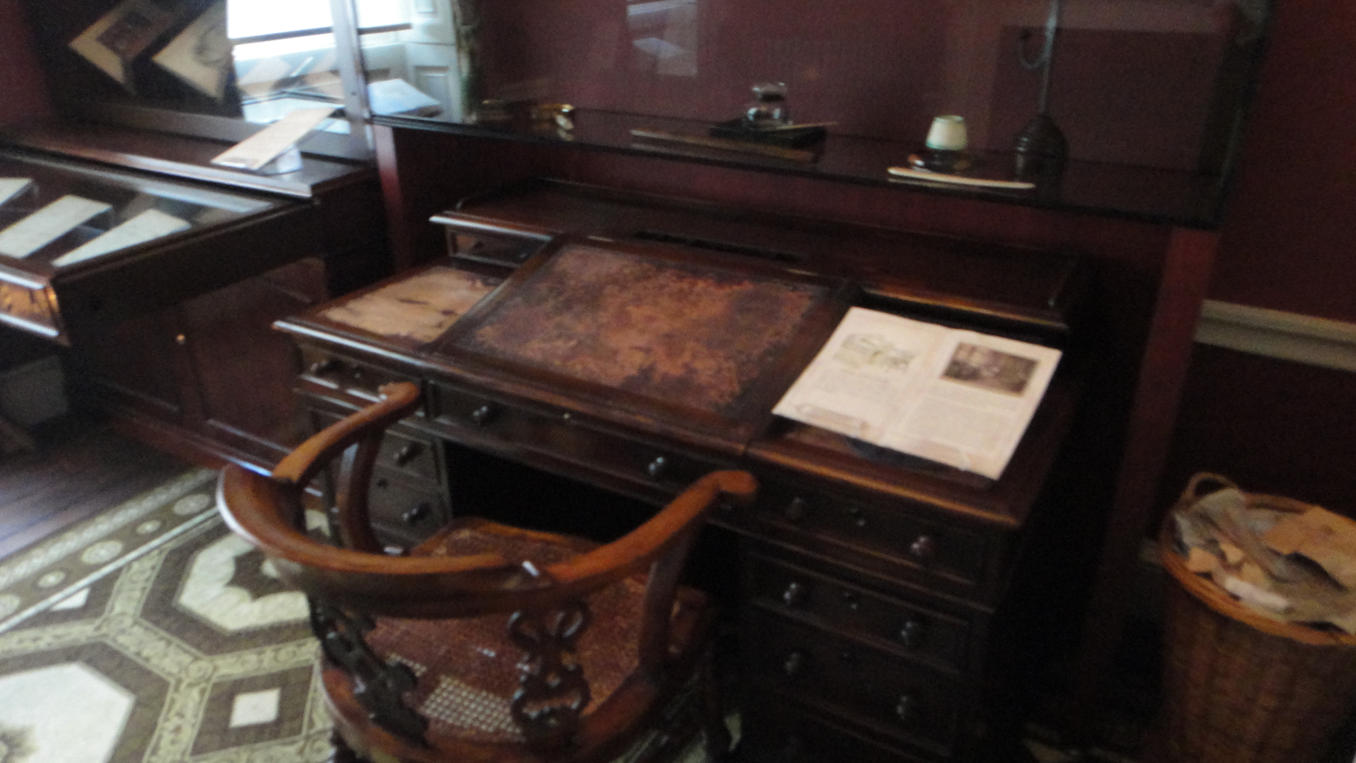 Writing Table Plans Build Victorian Writing Desk Plans Diy Wood Patio Table