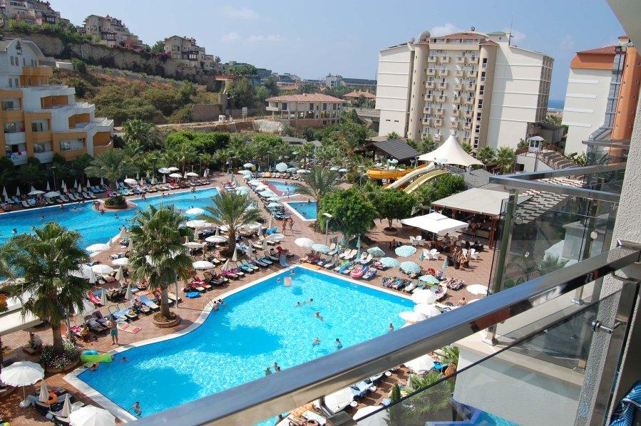 My Home Resort Türkei - Erlebnisurlaub?