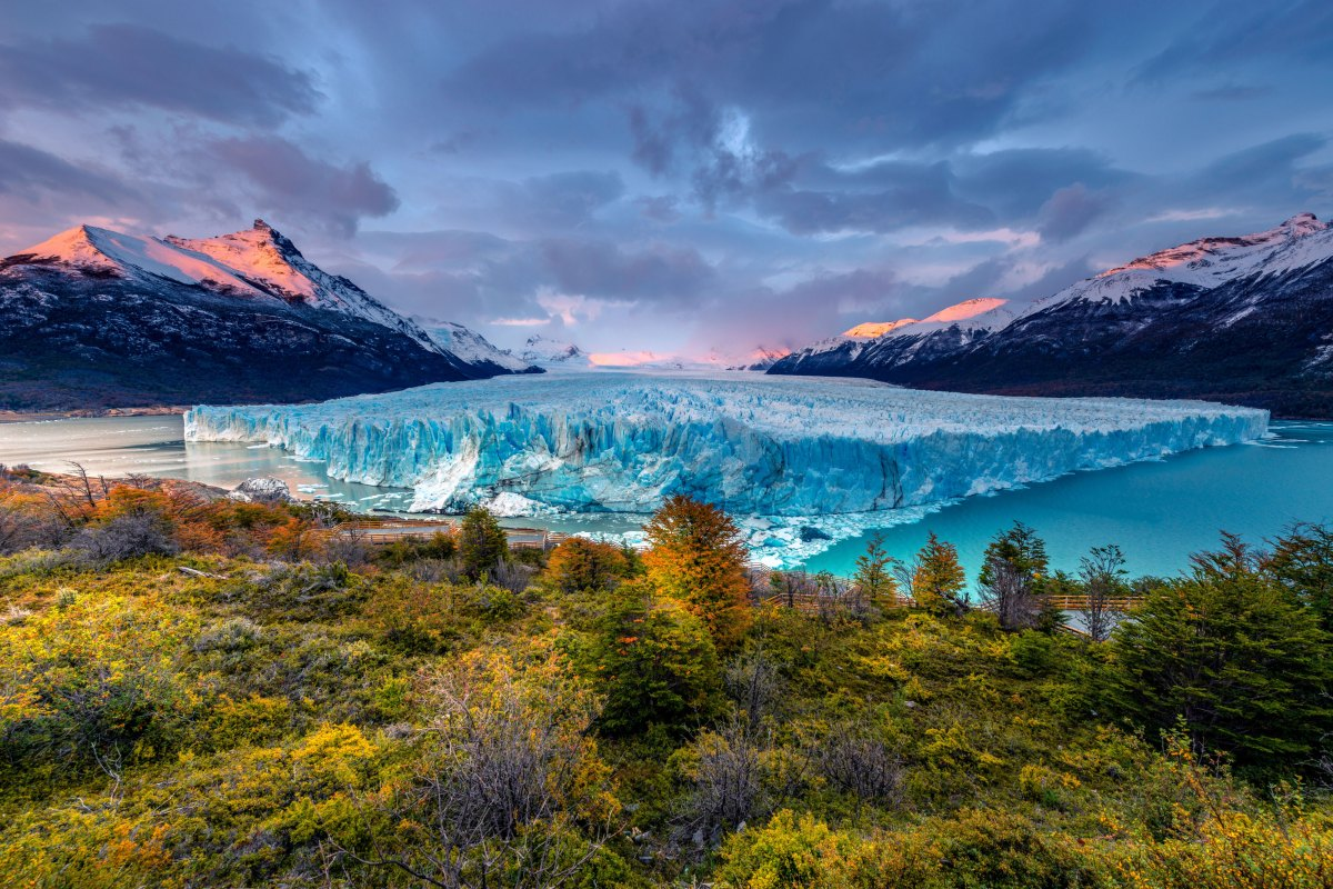 Safety Car Rental Parque Nacional Los Glaciares South Travel Patagonia