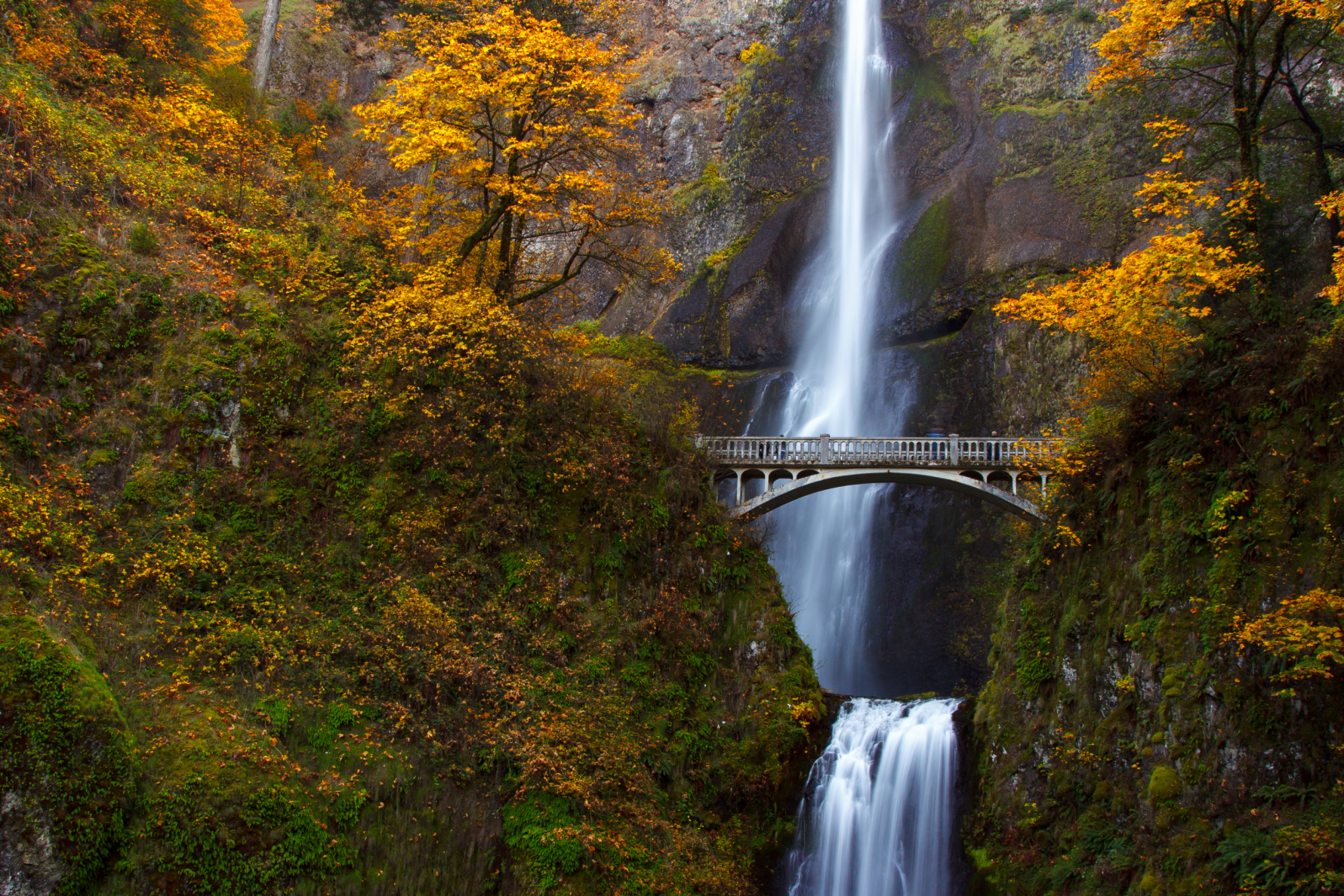 Angel Falls Wallpapers Desktop Columbia River Gorge Lonely Planet