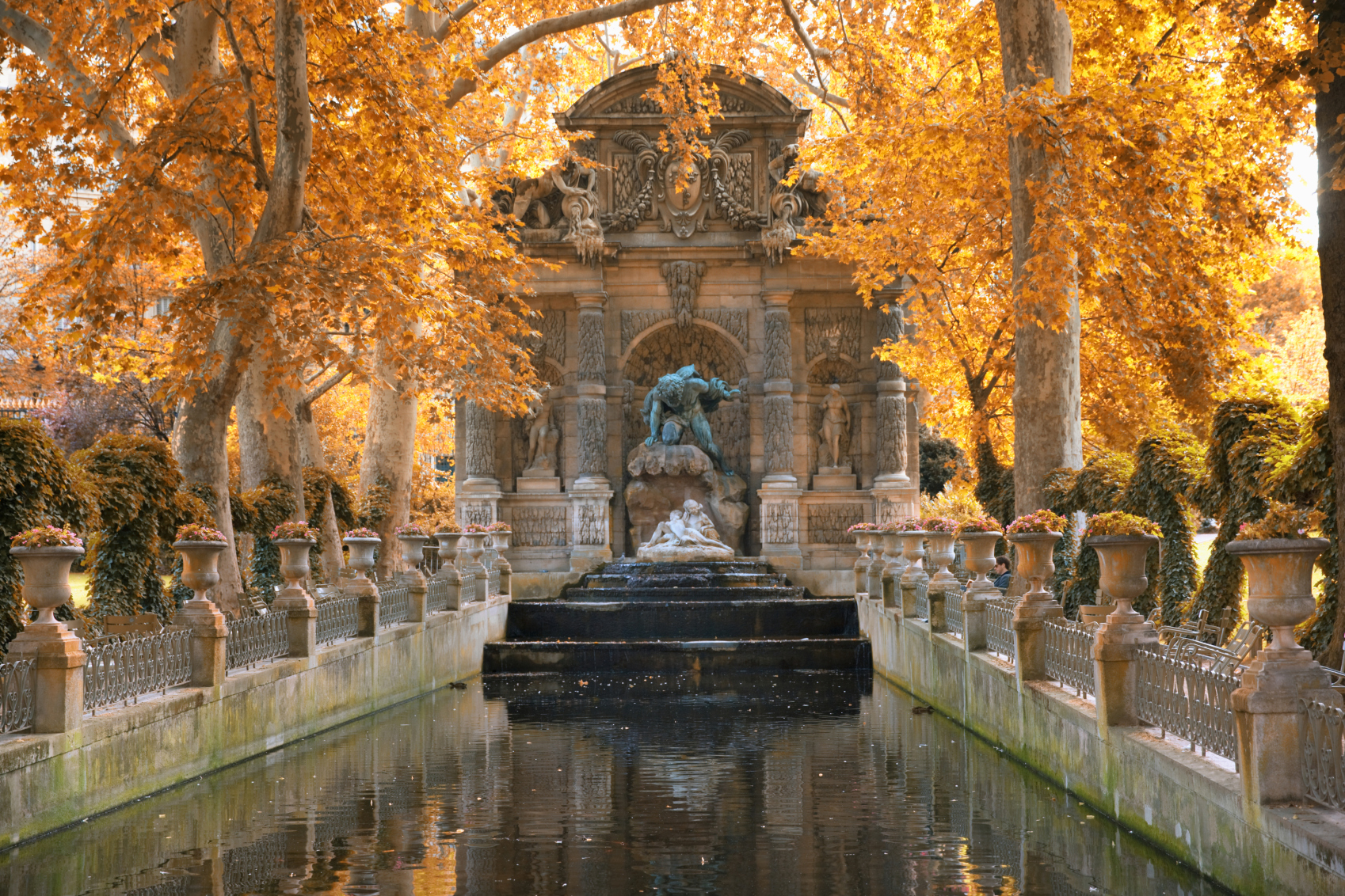 Salon De Jardin Made In France Jardin Du Luxembourg Paris France Attractions Lonely Planet