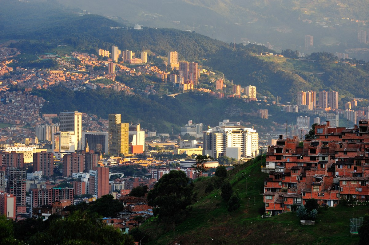 Medellín travel | Colombia - Lonely Planet