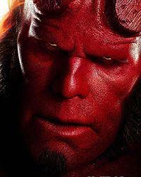 Hellboy II Comic