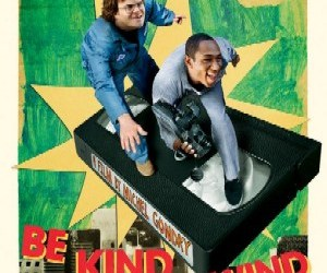 Review: Be Kind Rewind