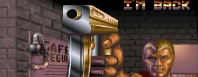 PC Game Obsessions, Frogger to Duke Nukem 3d